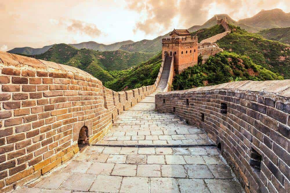 Tour du lịch vòng quanh Châu Á