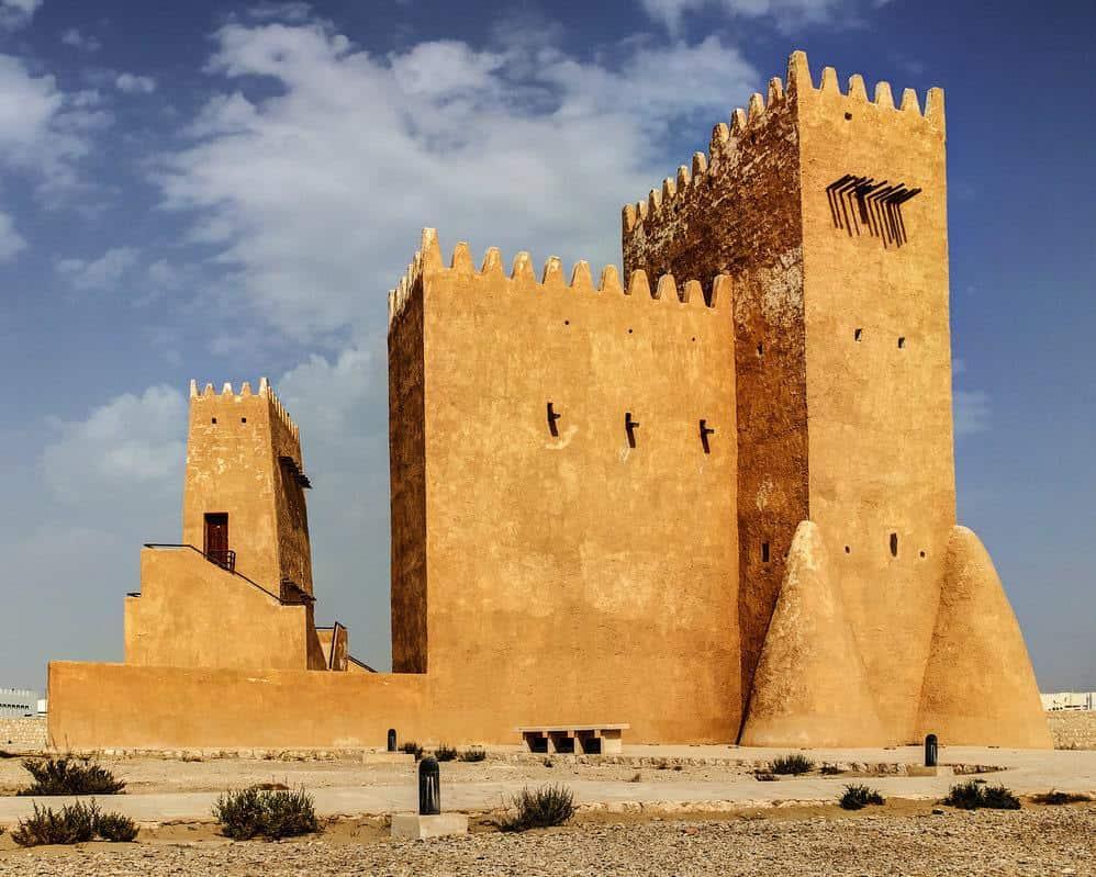 Tour đi du lịch Doha