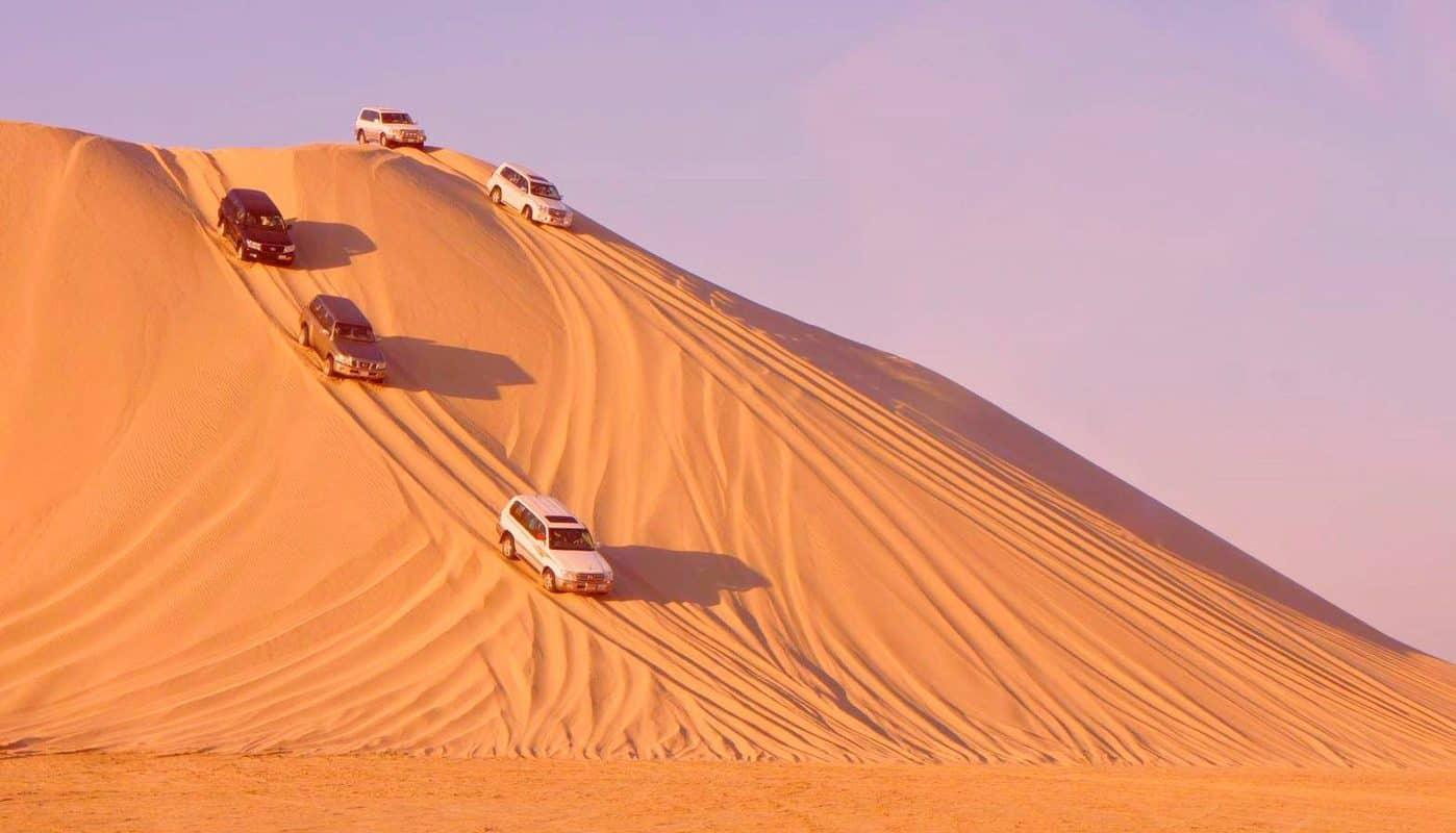 Tour du lịch Doha