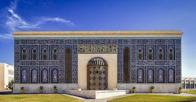 Du lịch Doha