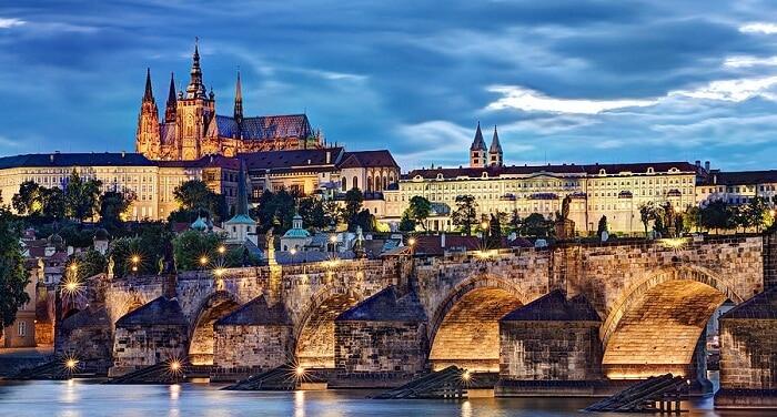 Du lịch Đông Tây Âu đi đâu