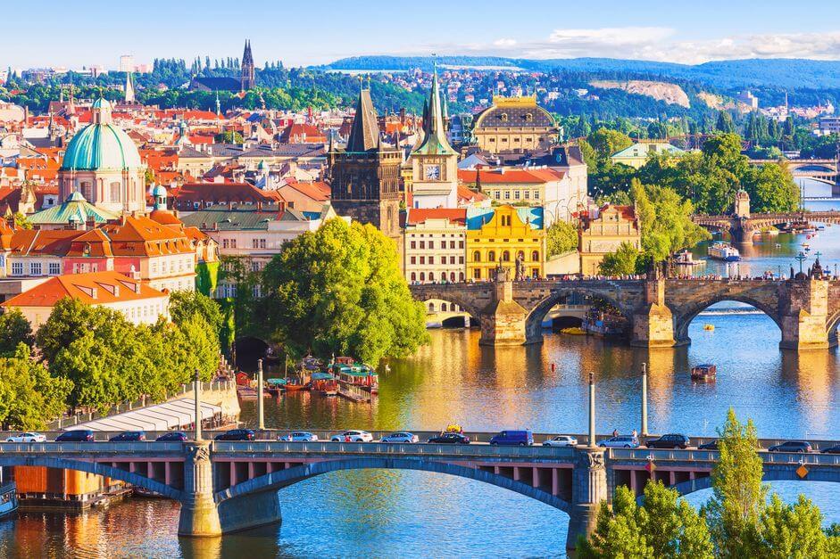 Du Lịch Đông Tây Âu