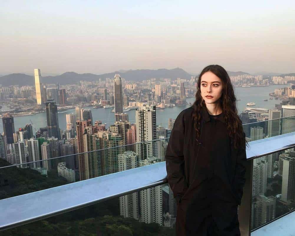 Du lịch Hồng Kông có gì