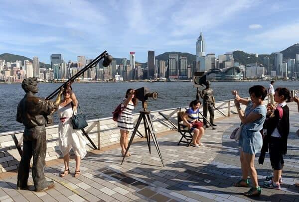 Du lịch Hong Kong có gì vui