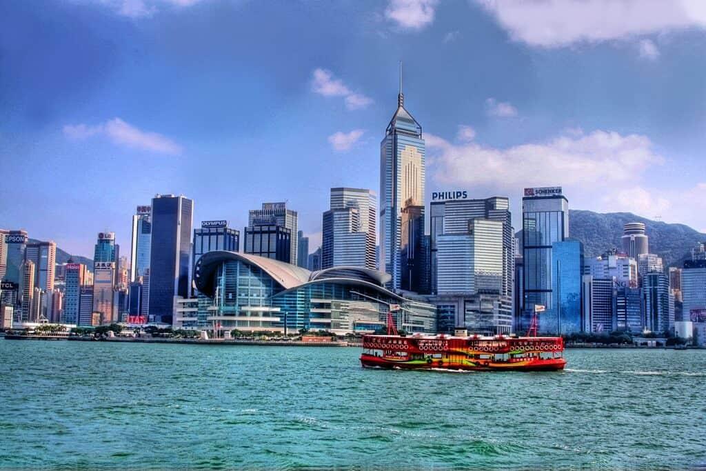 Du lịch Hong Kong mùa nào đẹp nhất