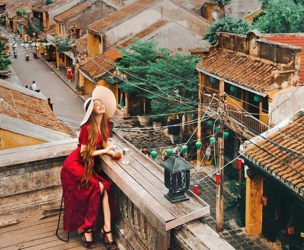 Đi du lịch Miền Trung