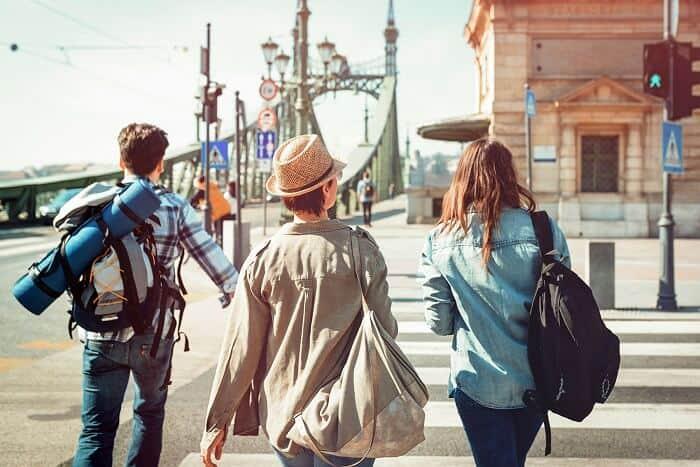 Kinh nghiệm du lịch nước ngoài