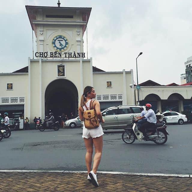 du lịch Sài Gòn - Mũi Né - Vũng Tàu