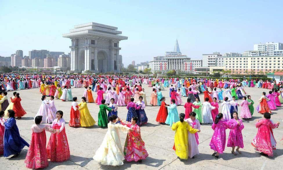 Hướng dẫn du lịch Triều Tiên