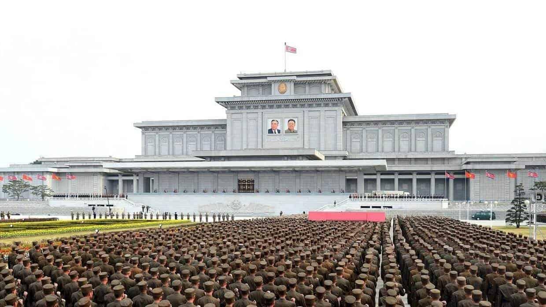 Tour du lịch Triều Tiên