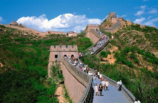 Du lịch Trung Quốc: Bắc Kinh - Thượng Hải