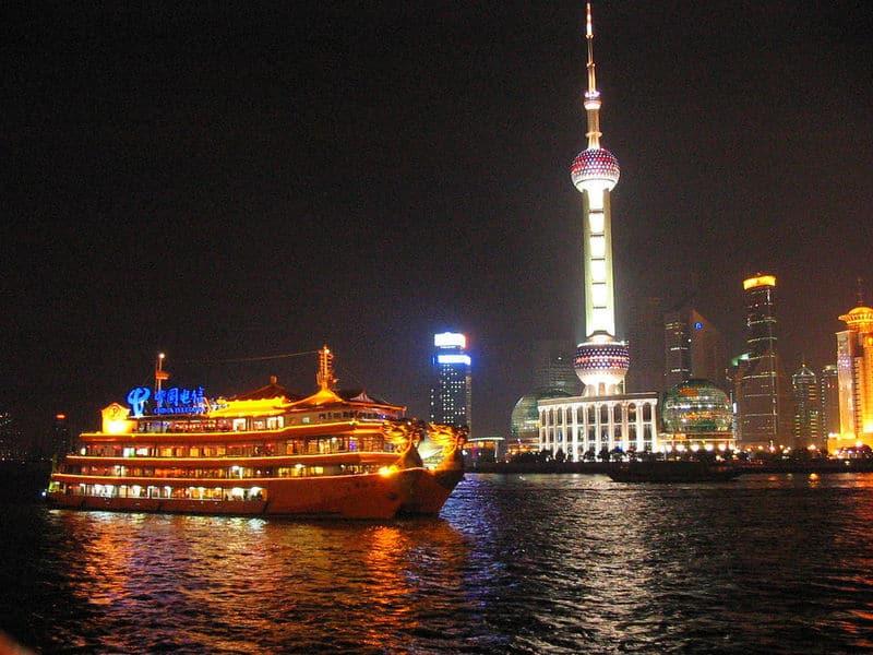Du lịch Trung Quốc đi đâu
