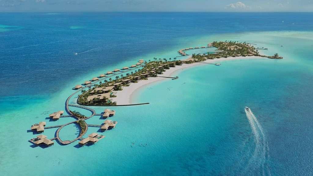 tour du lịch Maldives