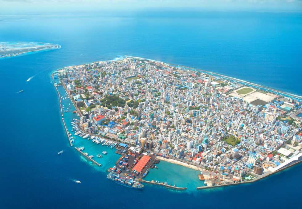 tour đi du lịch Maldives
