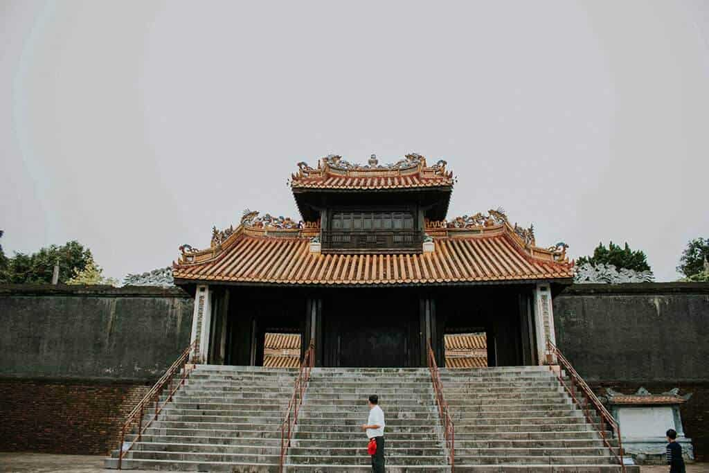 địa điểm du lịch mới ở Huế