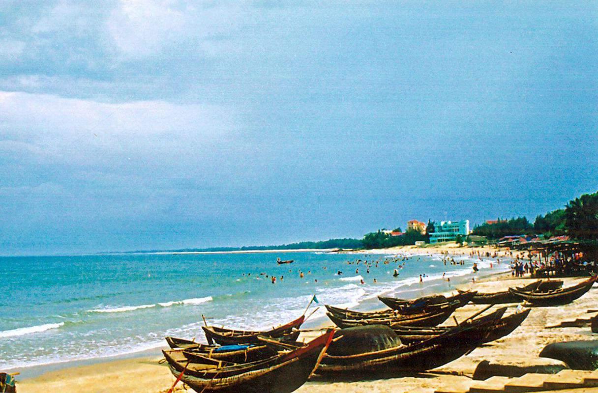 Bãi biển Thuận An
