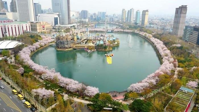Hồ Seokchon