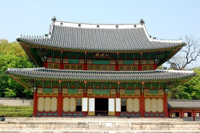 những địa điểm đẹp ở seoul vào mùa thu