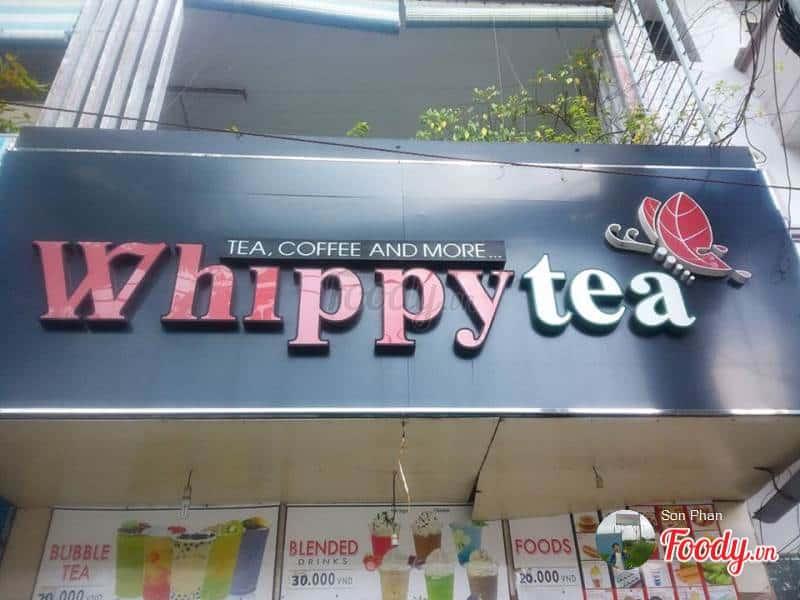 Whippe Tea