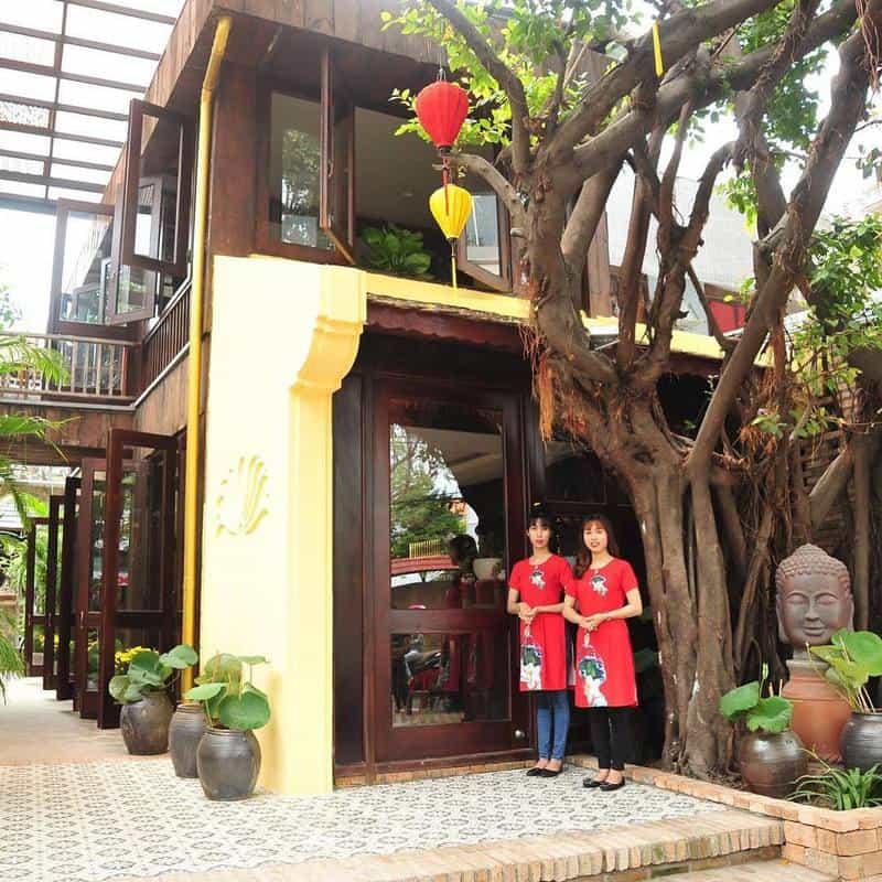 Nhà hàng chay ngon Nha Trang