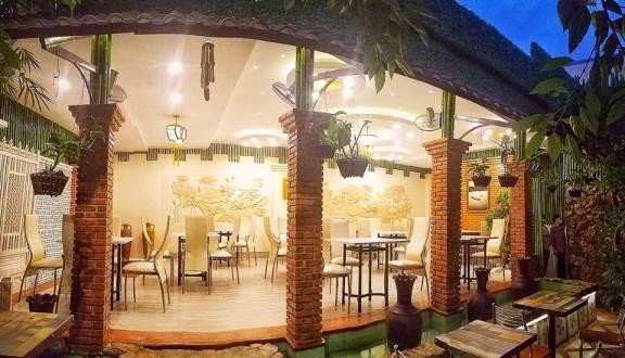 Nhà hàng chay Nha Trang