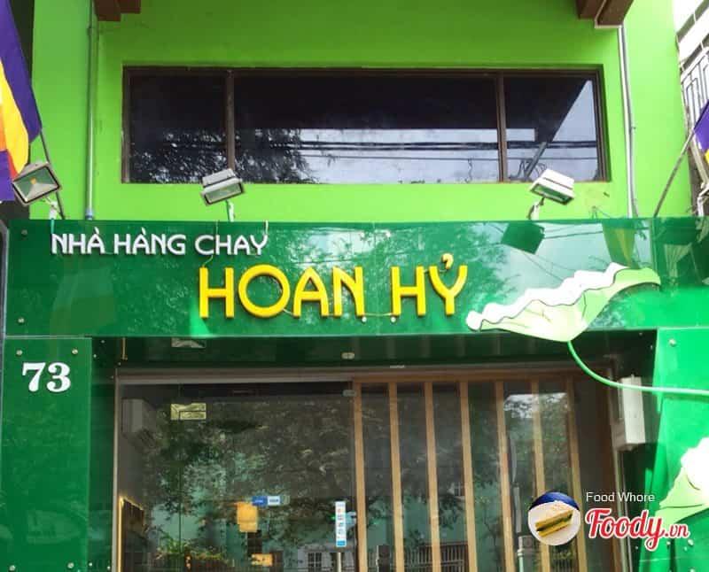 Quán chay ngon Nha Trang
