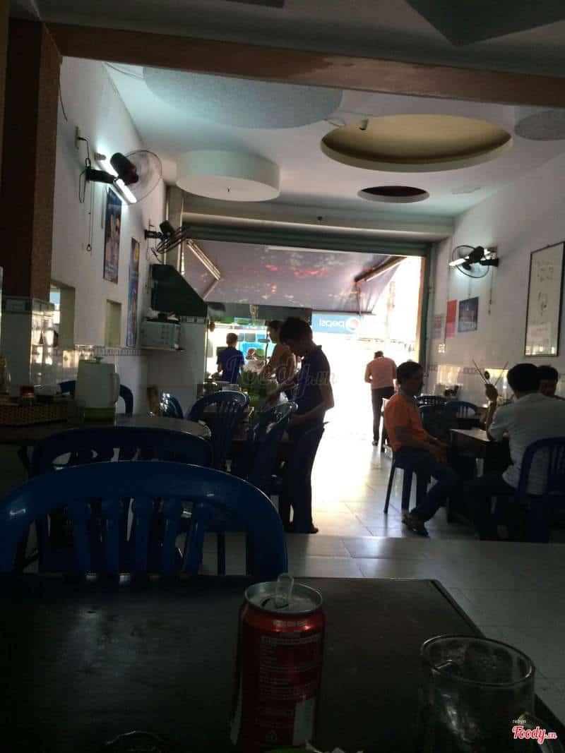 Cơm việt ngon Ở nha Trang
