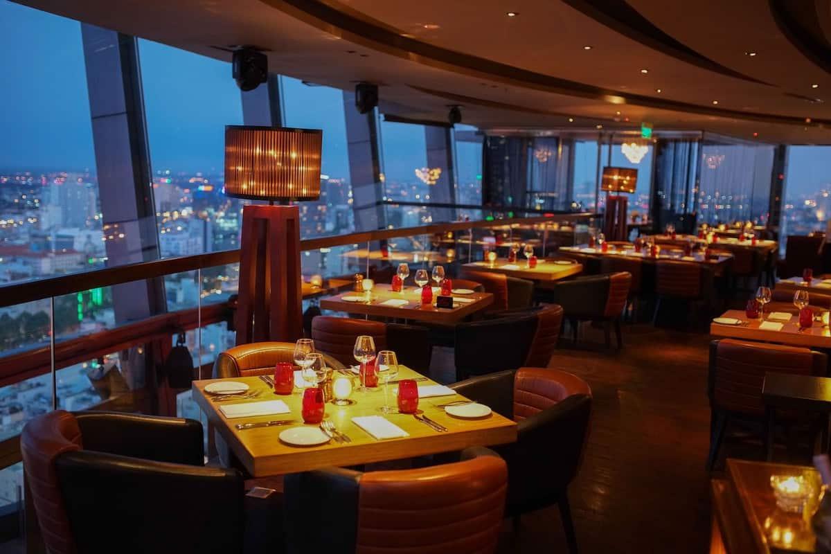 Chill Dining Restaurant