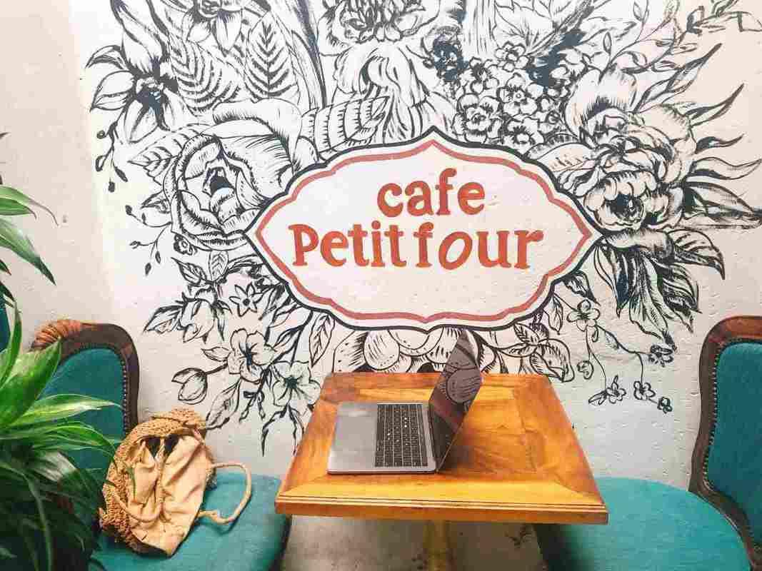 Petit Four Cafe