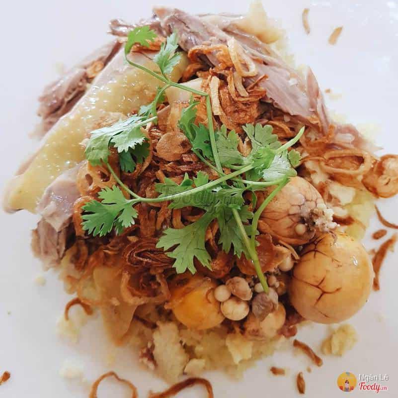 cơm gà hải nam quận 1