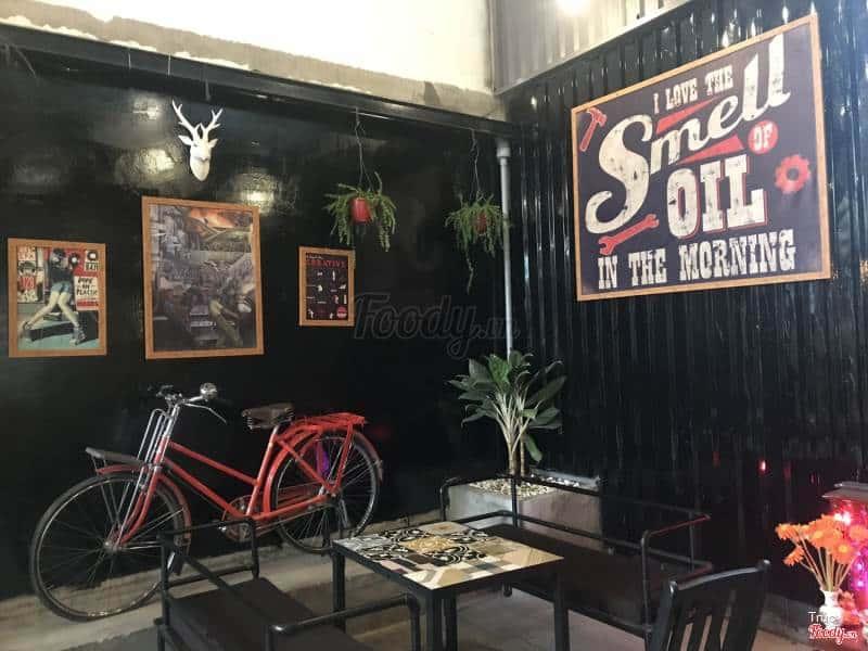 quán cafe đẹp khu thảo điền quận 2