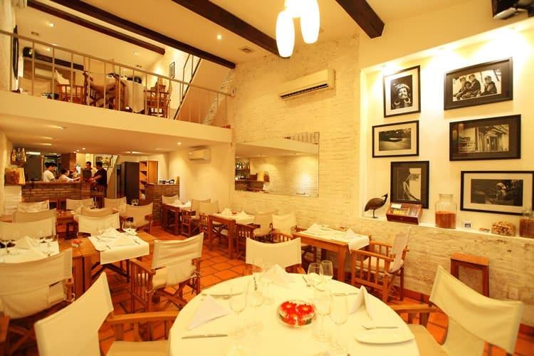 Nhà hàng Pháp quận 1