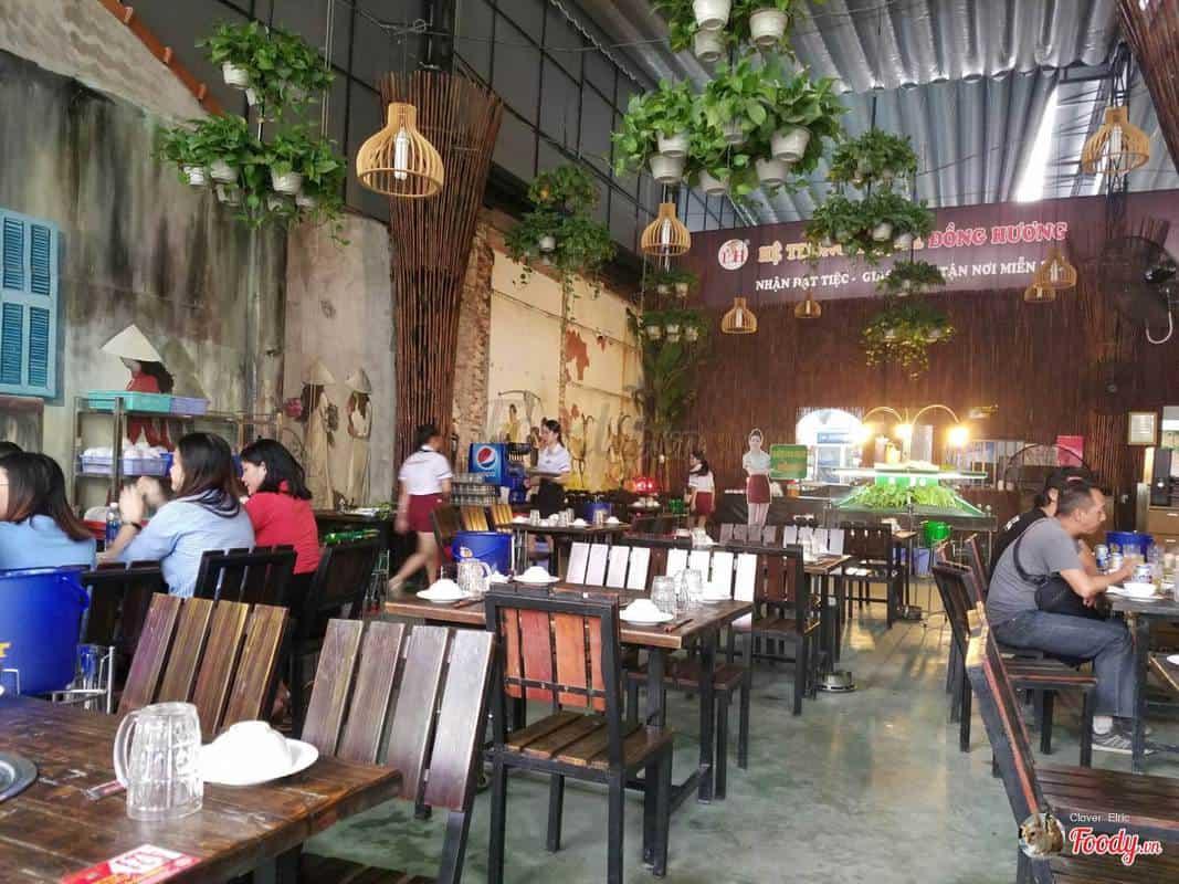 quán Đồng Hương 10