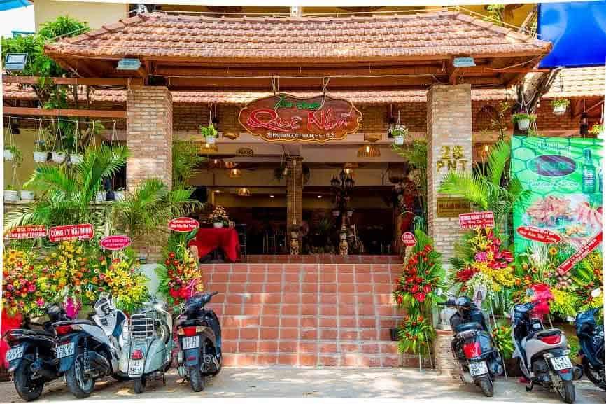 TOP 15 Nhà Hàng Hải Sản Quận 2 Tươi Ngon Nức Tiếng Sài Thành