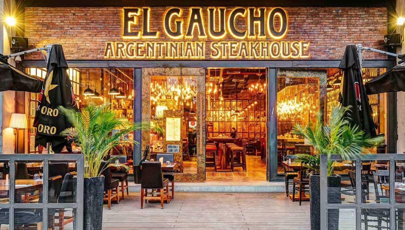 Nhà hàng El Gaucho