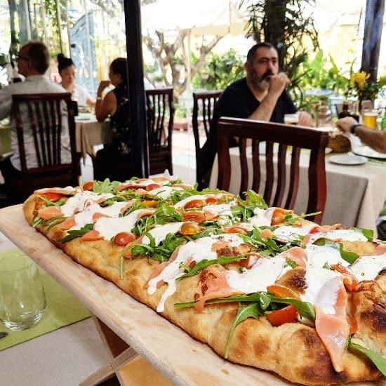 buzza pizza quận 2