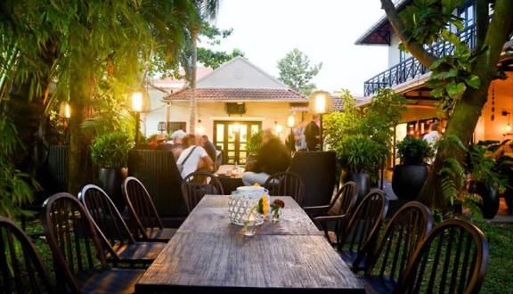 quán cafe chụp ảnh đẹp ở quận 2