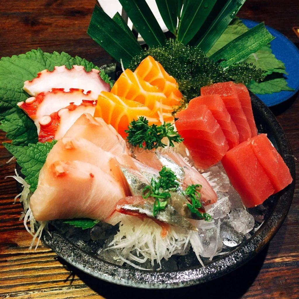 Miya Sushi & BBQ quận 1 Hồ Chí Minh