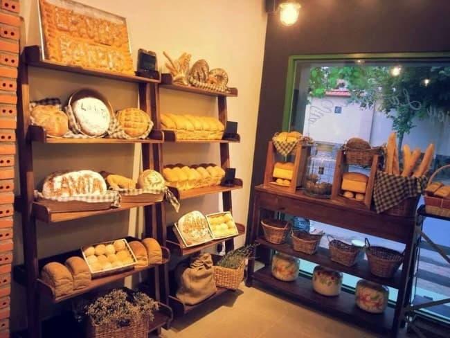 tiệm bánh kem thảo điền quận 2