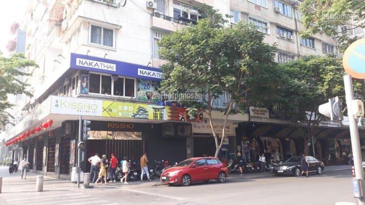 nhà hàng thái tại quận 2